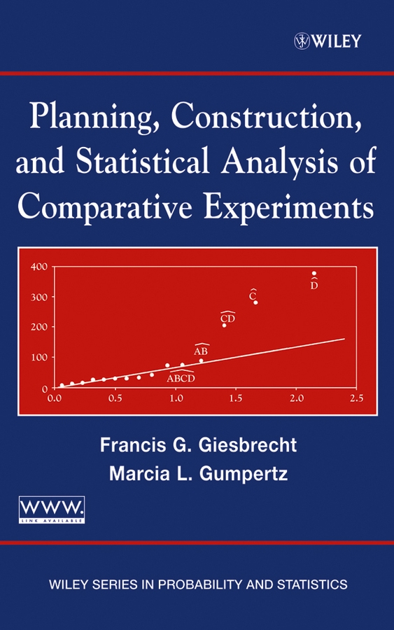 Planning, Construction, and Statistical Analysis of
