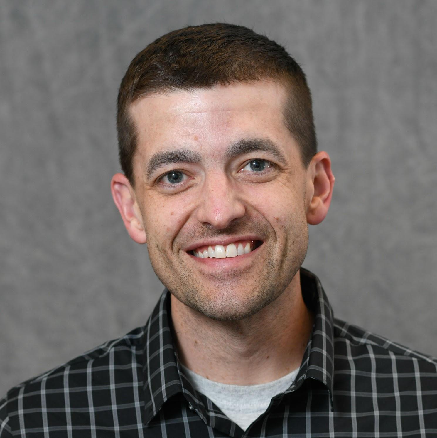 Ryan Martin; Associate Professor
